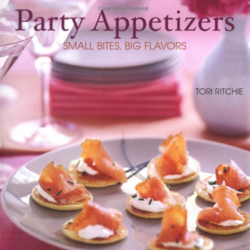 Tori Ritchie Party Appetizers