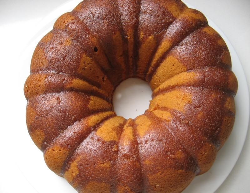 rootbeer cake