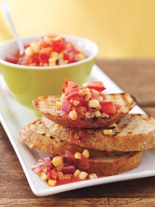 corn tomato relish