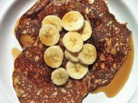 zepplin pancakes