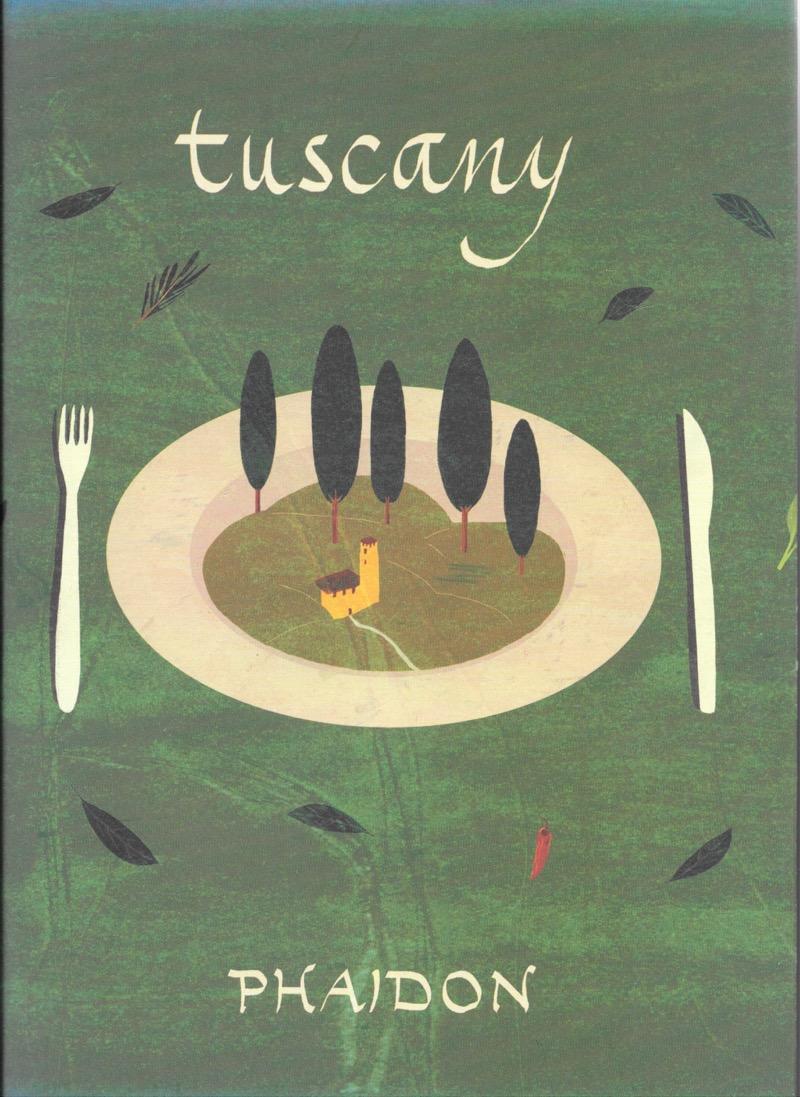 tuscany book
